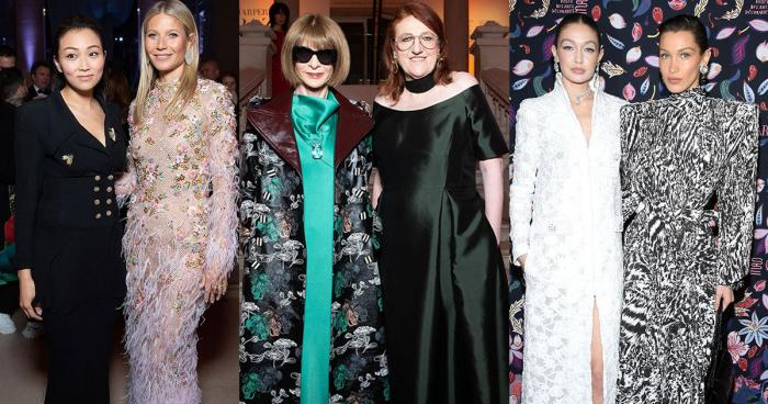 Harper's Bazaar: First in Fashion,Glenda Bailey,Anna Wintour,Bella Hadid,Gigi Hadid, Gwyneth Paltrow