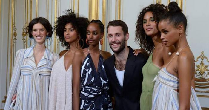 Jacquemus free online fashion course The French Fashion School IFM (Institut Français de la Mode)