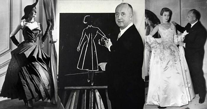Dior,Christian Dior,Podcast,fashion,fashion history