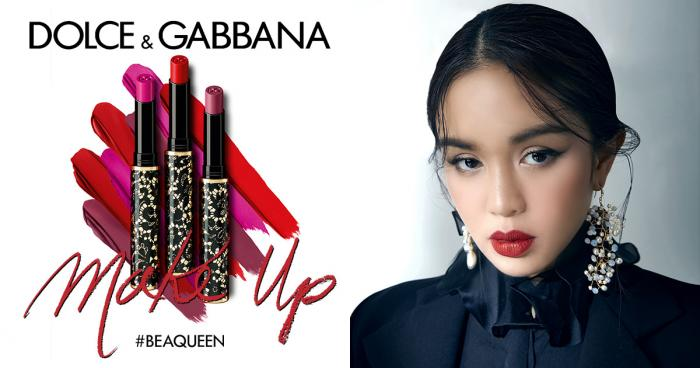 Dolce&Gabbana Beauty Passionlips