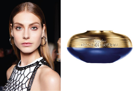 The New Age-Defying เทคโนโลยีใหม่ล่าสุดจาก Guerlain guerlain orchidee imperiale the eye and lip contoure