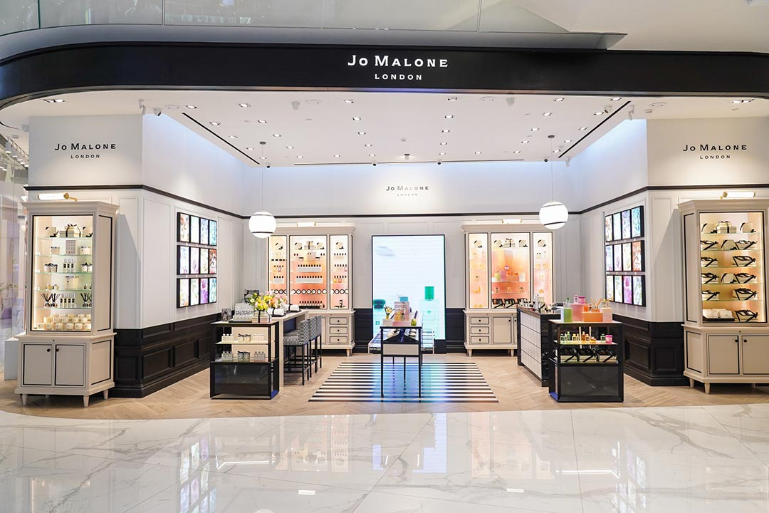 ICONSIAM JO MALONE LONDON Fragrance Combining