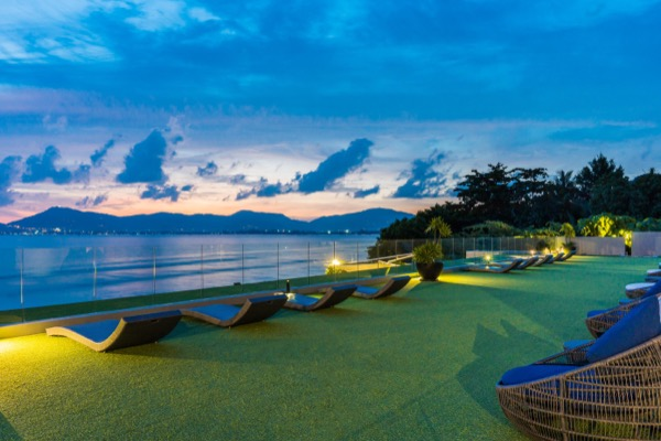 My Beach Resort Phuket Review