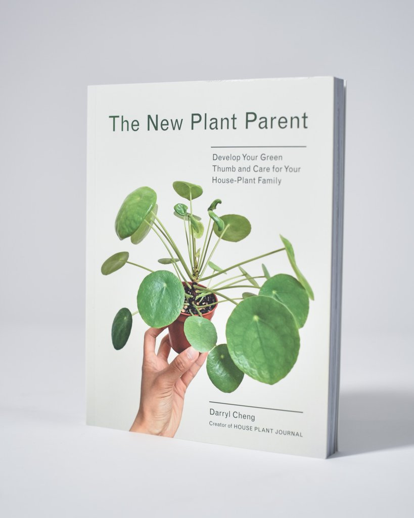 The New Plant Parent โดย Darryl Cheng