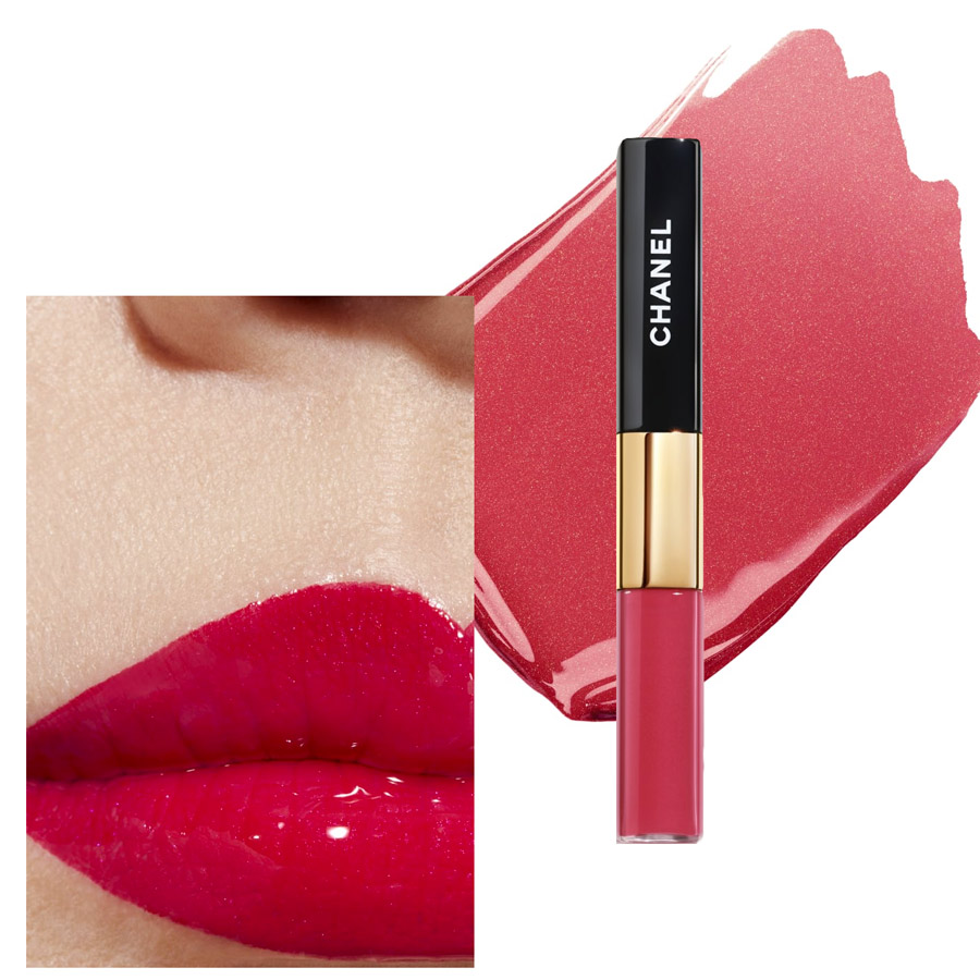 Chanel - Le Rouge Duo Ultra Tenue