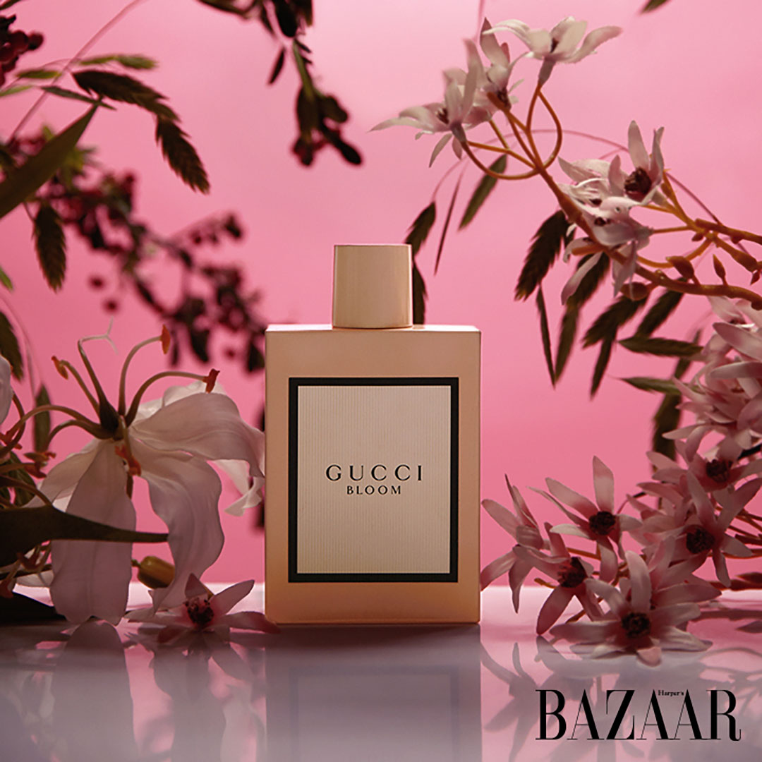 น้ำหอม Gucci Bloom Eau de Parfum