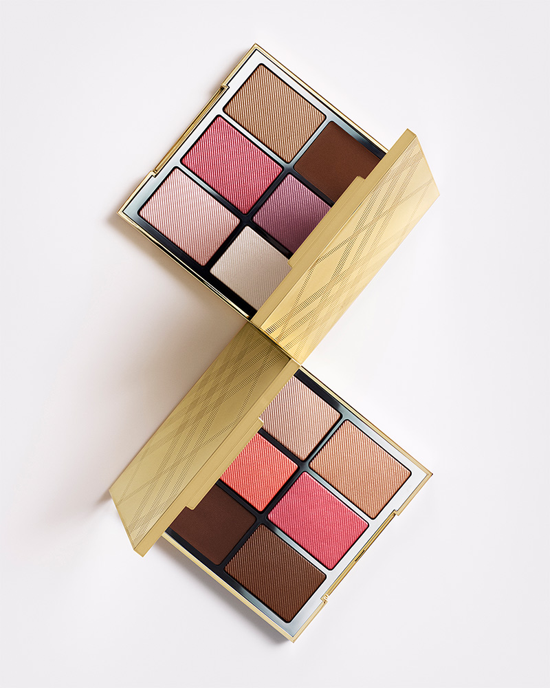 Burberry Essential Glow Palette