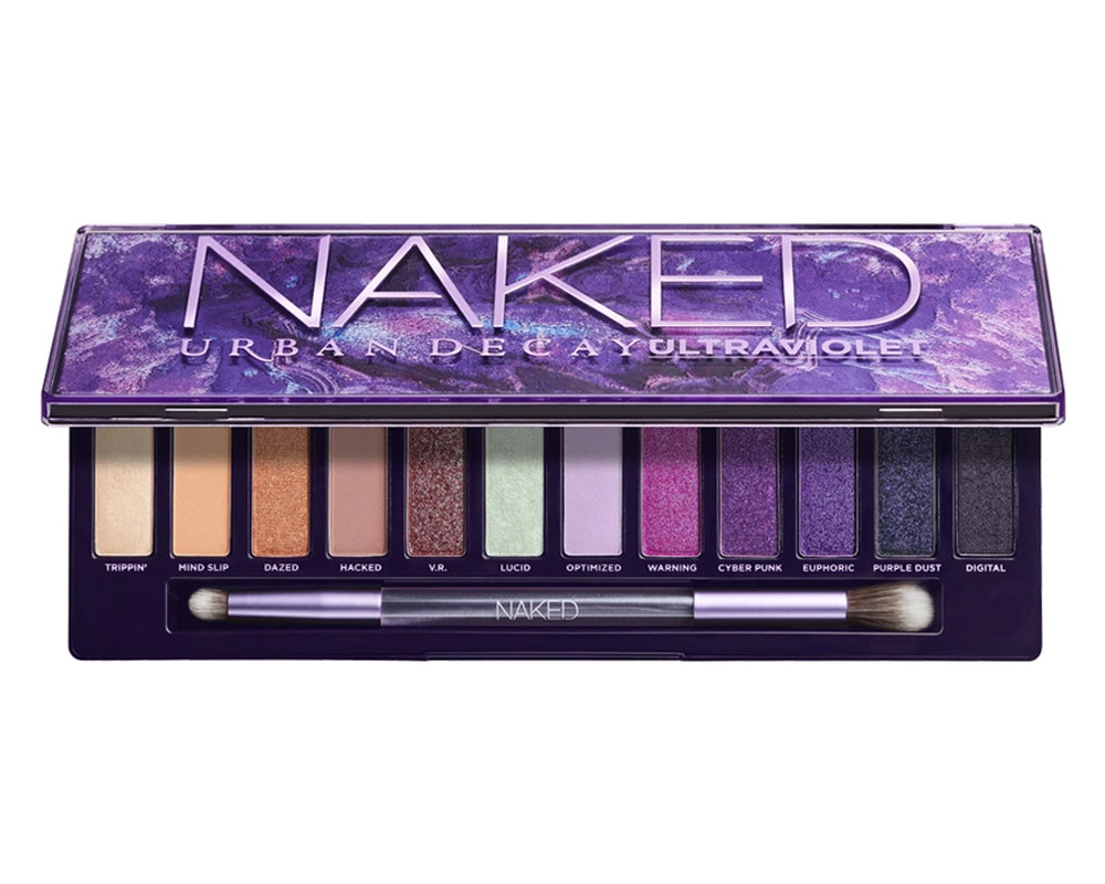 Urban Decay Naked Ultra Violet