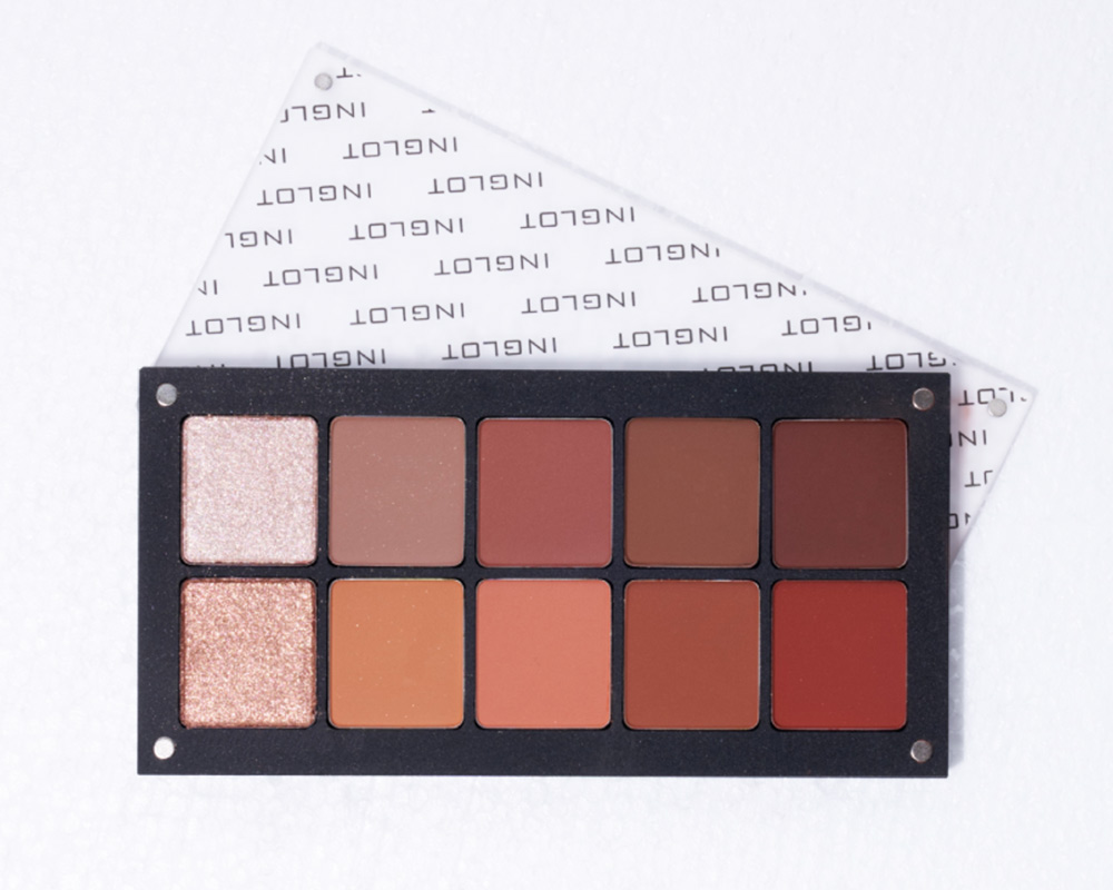 Inglot Day to Night Palette